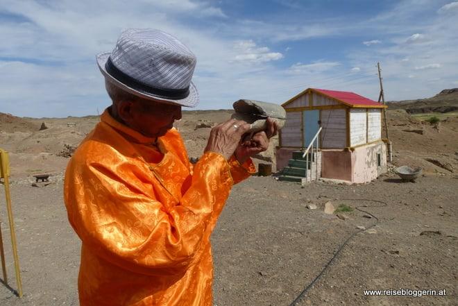 Ongij Kloster Mongolei