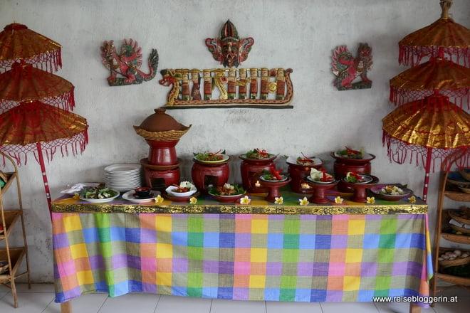 So schmeckt Bali